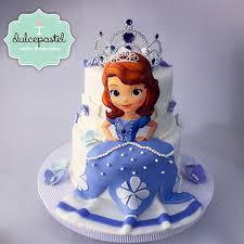 sofia cakes torta princesita sofia medellin envigado dulcepastel sofia the
