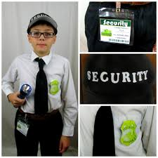 halloween horror nights shirts diy five nights at freddy u0027s security guard costume for halloween