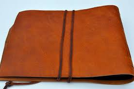 Black Leather Scrapbook 23 Best Scrapbooking Images On Pinterest Leather Photo Albums
