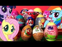 minnie mouse easter egg easter eggs my pony peppa pig minnie