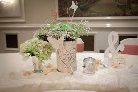 cheap wedding centerpiece ideas wedding decoration cool dining table centerpiece idea