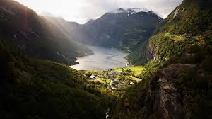 norway grand tour 12 days 11 nights nordic visitor
