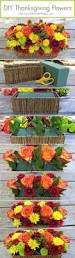 home made fall decorations homemade thanksgiving decorations diy flower arrangement another
