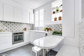 amenagement cuisine ferm idées aménagement cuisine frais aménagemer une cuisine ouverte en