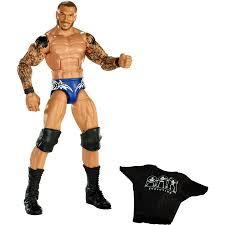 Randy Orton Halloween Costume Wwe Elite Randy Orton Action Figure Walmart