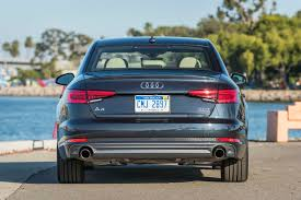 2017 audi a4 2 0t quattro review long term arrival