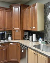 kitchen some options of tile kitchen backsplash home design and