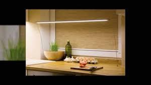 Kitchen And Bath Lighting Klus Led Profiles For Kitchen And Bath Lighting Youtube