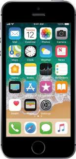 cell phone at t prepaid apple iphone se 4g lte with 32gb memory prepaid cell