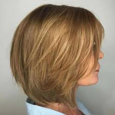 haircuts and color that flatter women in their fourties 33 best hairstyles for your 40s the goddess
