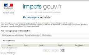 bureau impots impôt et changement d adresse comment faire changement adresse impot
