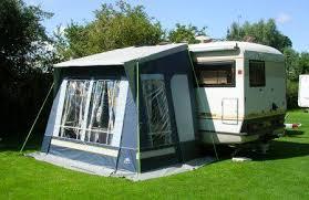 fitting awning rail motorhome matters motorhomes forum