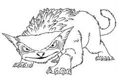 croods coloring pages kids printable coloring 4
