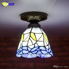 stained glass ceiling light fixtures 2018 fumat tiffany stained glass ceiling l european church