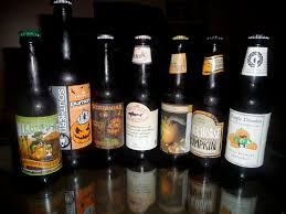 Dogfish Pumpkin Ale by Pumpkin Ale Erica Takes Over The World