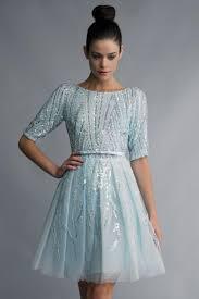 baby blue cocktail dress naf dresses