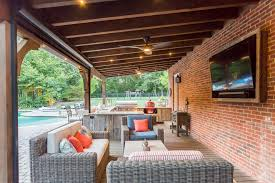 Patio Designs Photos Magical Rustic Patio Designs That You Will Fall In With