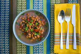 crockpot barbecued pinto beans recipes