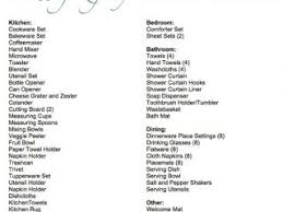 wedding registry ideas wedding registry check list best 25 wedding registry checklist