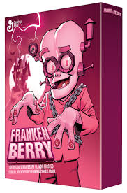 Monster Halloween Ottawa by Monster Cereals Are Back A Taste Of General Mills