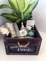housewarming basket rustic housewarming gift basket housewarming gift baskets