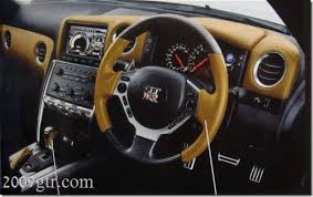 Nissan Skyline Interior Nissan Skyline Gt R S In The Usa Blog Nissan Gt R Spec M Rumors