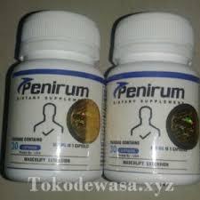 penirum asli original obat penirum 083843274388