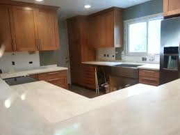 Corian Kitchen Benchtops Corian Witch Hazel Countertops Are In