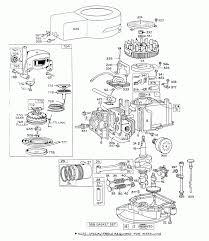 briggs and stratton lawn mower parts diagram periodic u0026 diagrams