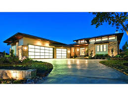 small style homes modern prairie style homes image of garage house one story small