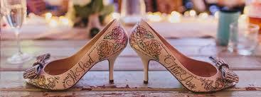 wedding shoes brisbane scenicshoes painted wedding shoes formal shoes brisbane