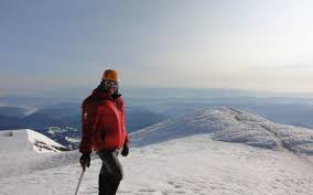 Wild Fire Enumclaw by Enumclaw Man Sets Record For Most Mount Rainier Summits The News
