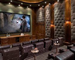 Best Media Room Images On Pinterest Cinema Room Movie Rooms - Home media room designs