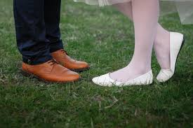 wedding shoes for grass how to the pair of wedding shoes weddingbee