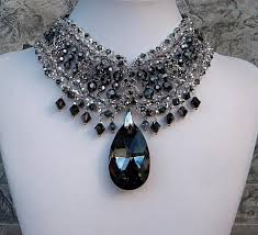 victorian necklace styles images Chokers with gothic victorian renaissance and more styles JPG
