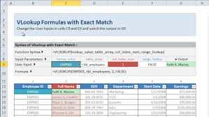 discover a simple way to understand how vlookup formulas work in