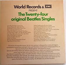 The Inner Light Beatles Vinyl Box Set Beatles Blog Page 2
