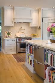 range ideas kitchen range ideas kitchen traditional with bookcase bookshelves