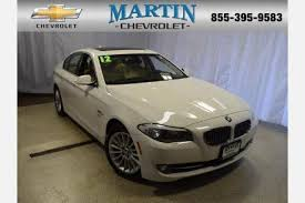 2012 bmw 535i problems used bmw 5 series for sale special offers edmunds