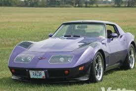 74 corvette stingray 1974 chevrolet corvette custom autocross prepped c3 stingray
