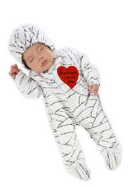 mummy halloween costumes mummy loves me infant costume
