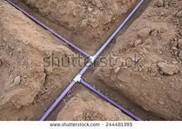 image result for below ground watering system vegetable garden