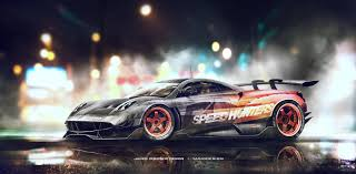 pagani huayra wallpaper pagani huayra speedhunters need for speed yasid design hd wallpaper