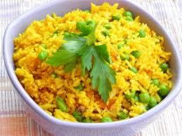 cuisiner du riz blanc riz au curry une plume dans la cuisine