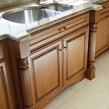 kitchen base cabinets legs cabinet accents embellishments masterbrand