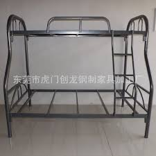 wholesale stainless steel metal frame bed picture bed bunk bed