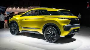 mitsubishi concept mitsubishi u0027s ex concept is the new asx top gear