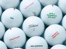 best gifts for golfers 2013