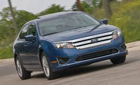 difference between ford fusion se and sel 2010 ford fusion sel v6 take road test reviews car and