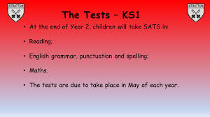 ks1 writing sats papers changes to end of key stage assessment arrangements monday the tests ks1 at the end of year 2 children will take sats in